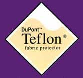 We are the only Bandless Ear Muff with DuPont™ Teflon&#174 fabric protector